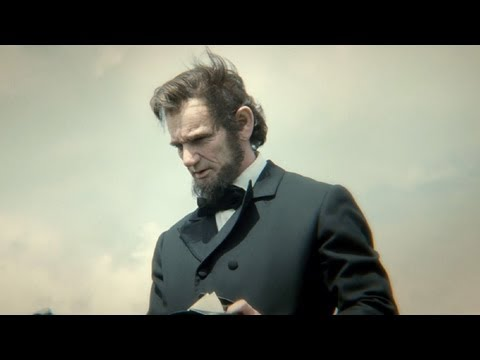Abraham Lincoln: Vampire Hunter Trailer 2 Official 2012 [1080 HD]