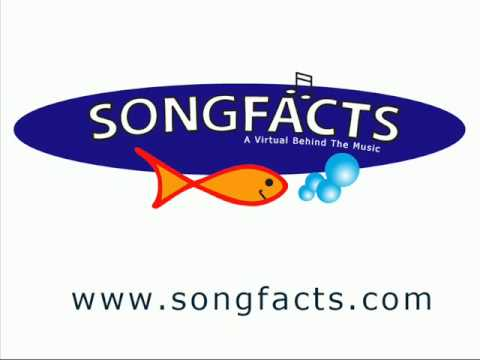Songfacts on The Howard Stern Show