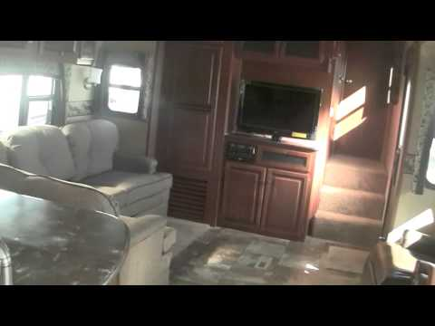 2013 Eagle 33.5 RKTS by Jayco