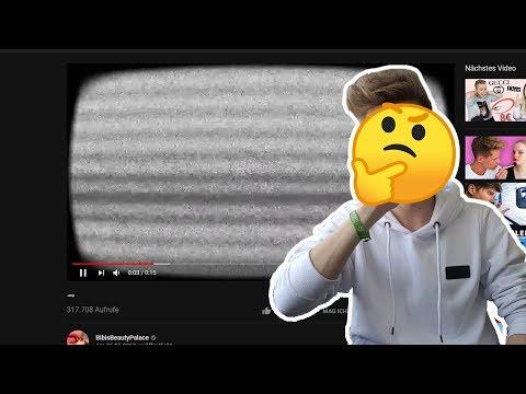 Bibis mysteriöses Video.. Beweise, Fakten etc.