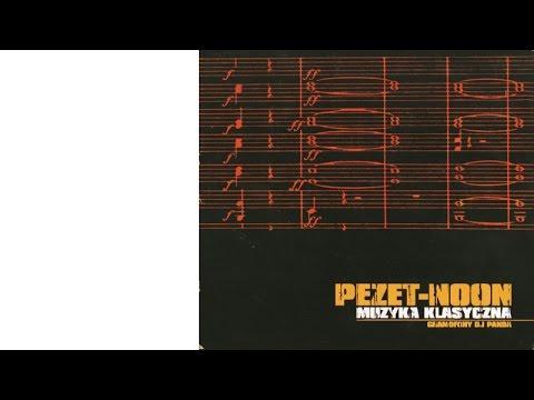 Pezet/Noon - Ukryty W Mieście Krzyk