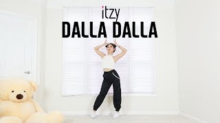 "[ITZY DANCE COVER CONTEST] ITZY ""달라달라(DALLA DALLA)"" Lisa Rhee Dance Cover"