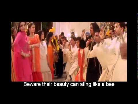 Bride and Prejudice Punjabi subtitles.flv
