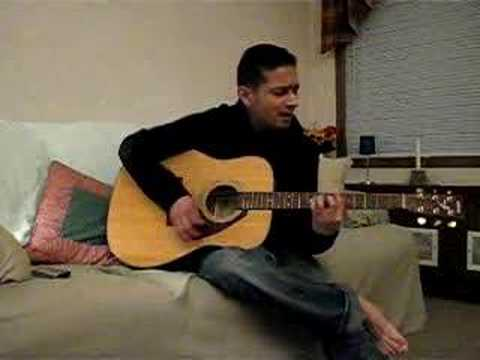 Kehna Hai From Mann Cover By Syed Aman