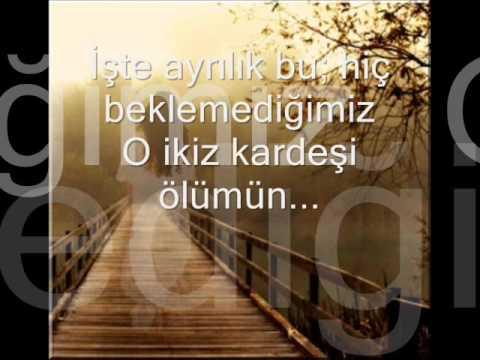 Gidiyorum - Ahmet Selçuk İlkan