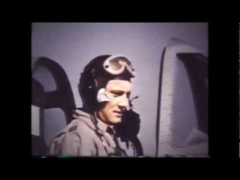 Bell Aircraft P-59 Airacomet Development.mpg