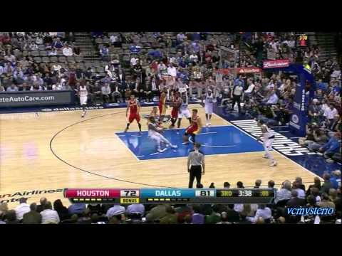 O.J Mayo highlights vs Rockets (2013.03.06) - Career-high 12ast