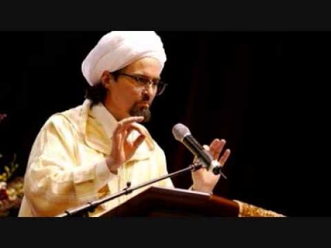 (NEW) The Television Drug by Sheikh Hamza Yusuf part 3/3