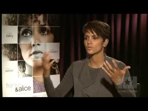 Exclusive: Did Lupita Nyong'o Make Halle Berry Cry? - HipHollywood.com