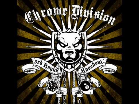 Chrome Division - Satisfy My Soul