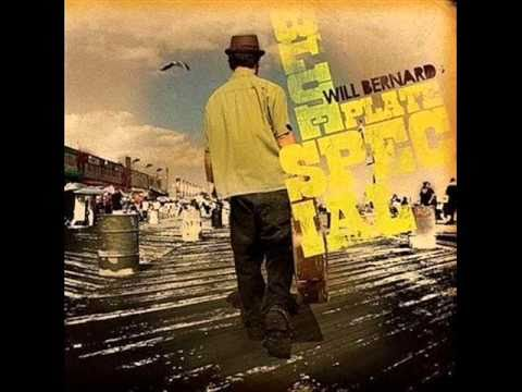 Will Bernard - Front Winder
