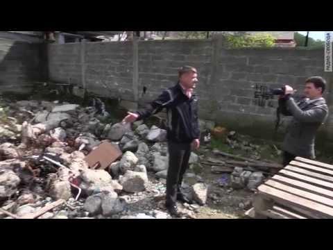 Олимпийские беженцы шлют видео Путину