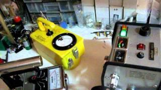 CD V-717  test