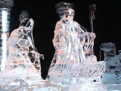 figuras de hielo y nieve :) 0