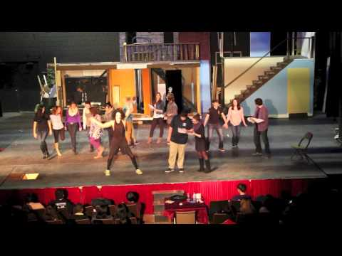 Pittsfield High School Harlem Shake!!!