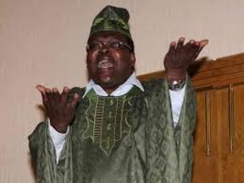 Miguna Miguna: Chiloba thinks he's the best thing that came to the world after sliced bread!