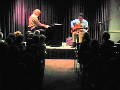 Honeysuckle Rose - Pete Smyser/Joe Holt - 11-17-10