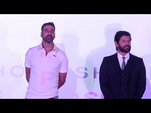 Shopping TV With a Partnership of Actor Akshay Kumar and Actor Vikram Launched Today
