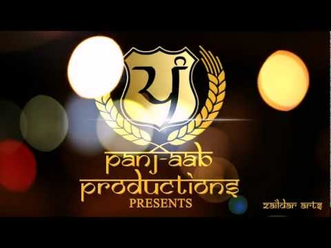 Song Proposal | Singer Metab Virk | Teaser | by Panj-aab Productions