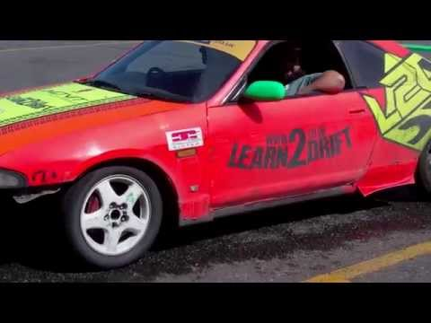 Learn2drift 1st Run (porn Xxx Sex) video