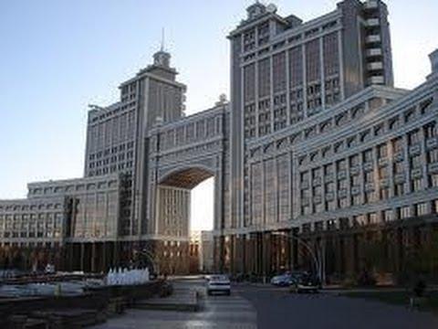 Kazakhstan Travel Video Guide