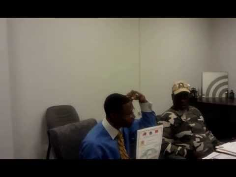 HELPING MOORS FILING NOTIFICATION OF NATIONALITY WITH CONSULTANT: Nu Moorish International Group .
