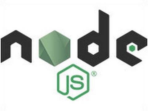 Урок 1. Курс по NodeJS. Введение, установка и запуск