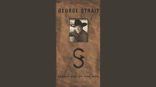 George Strait Lovesick Blues