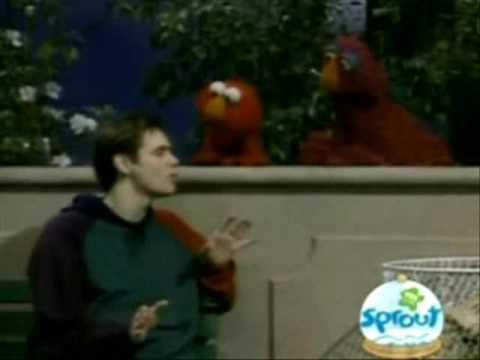 Sesame Street - Happy Feet