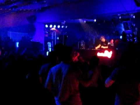 Deadmau5 - Faxing Berlin (Piano Version) @ Espacio Rescio (Santiago, Chile)