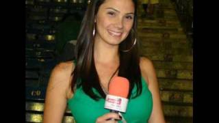María Mercedes Celta - Meridiano TV