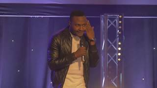 DEBATE ON DIVORCE BETWEEN FUNNY BONE AND THENJIWE