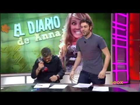 Otra Movida - Flo y Dani tontorrones con la voz del antivirus
