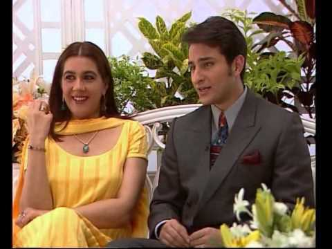 Rendezvous with Simi Garewal -  Saif Ali Khan & Amrita Singh (Platinum Collection)