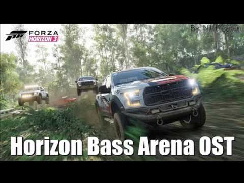 Galantis - Runaway (U & I) (Forza Horizon 3: Horizon Bass Arena OST) [MP3] HQ