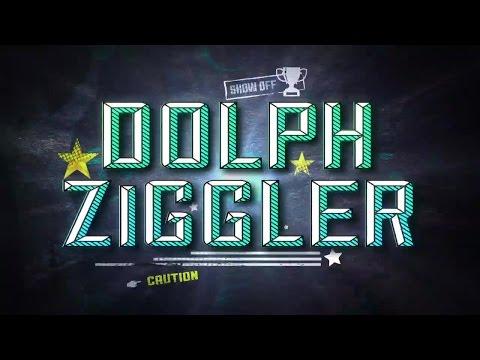 Dolph Ziggler Entrance Video video