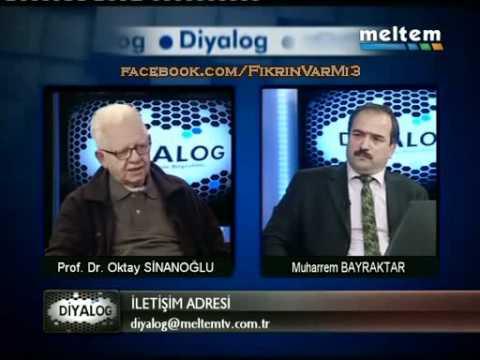 DİYALOG 2 Aralık 2011 Oktay SİNANOĞLU-Muharrem BAYRAKTAR