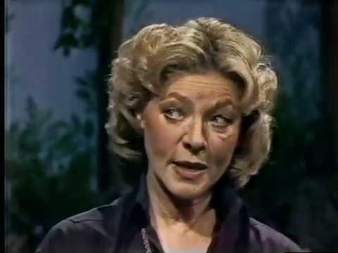 Lauren Bacall, 1979 TV Interview