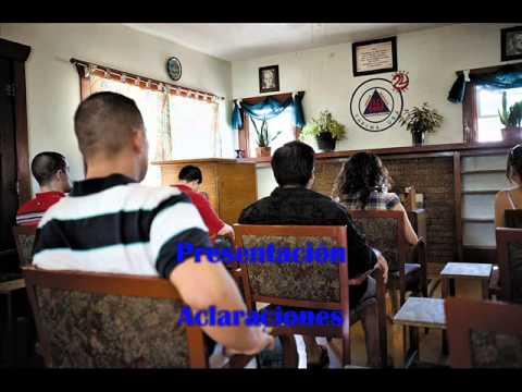CONFERENCIA DE AA DEL PADRE JOSE JOVANA PARTE 1.wmv