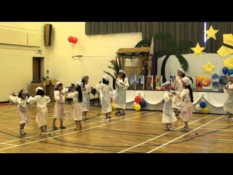 Itik Itik Dance - Philippine Folk Dance video