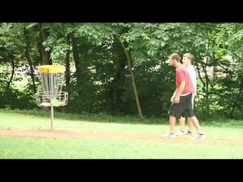 Steele Creek Park Disc Golf