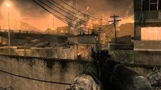 Call of Duty 4: Modern Warfare, видеообзор от журнала «Лучшие Компьютерные Игры» (ЛКИ)