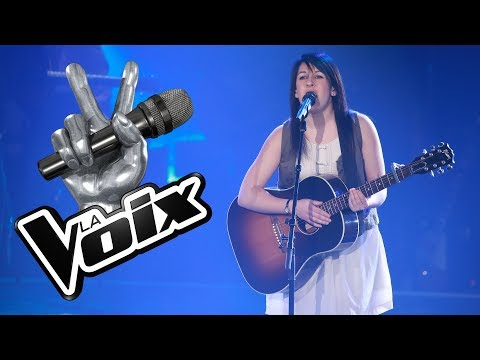 La Voix 6 - Chant de bataille of Vanwho - Bull's Eye