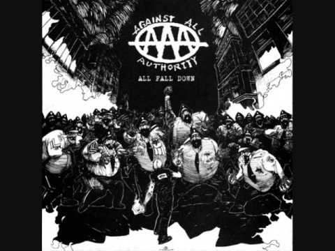 Against All Authority - We Don