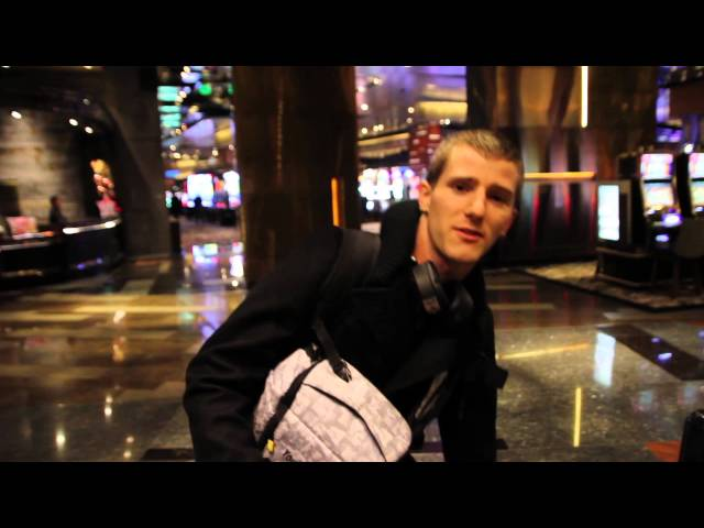 CES 2013 Blog Day 1 - Linus Tech Tips