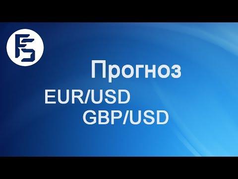 Прогноз форекс фунт доллар на сегодня форекс на