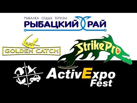 Новинки бюджета Golden Catch Desire, Slash, Vertais, Traise, Flick & Strike Pro