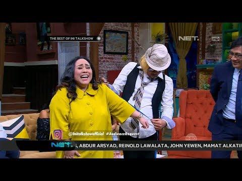 Sule Jadi Wawan Tailor - The Best of Ini Talk Show