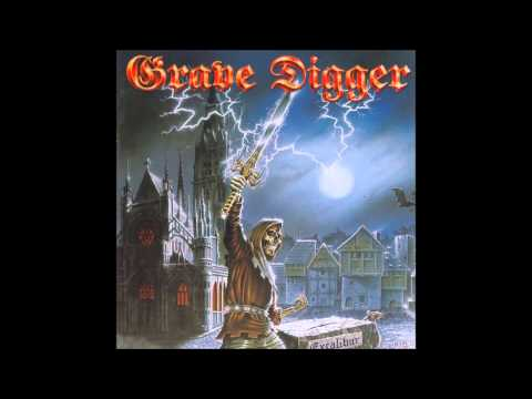 Grave Digger - The Final War