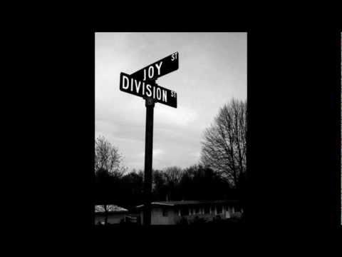 Division Transmission Joy Division Transmission